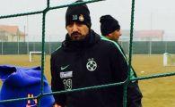 Ce provocare! Il arunca Reghe titular cu Dinamo? Mesajul postat de Gebhart pe Facebook inainte de derby