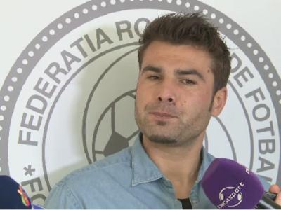 """A jucat aseara, a plecat la 4 dimineata spre Bucuresti! Mutu a mers astazi la cursurile de antrenori: """"Eu nu sunt ca Radoi!"""""""