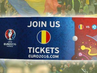 Ultima sansa pentru Euro! Cum iti poti lua bilete daca nu te-ai inregistrat in decembrie si cat costa biletele la meciurile Romaniei