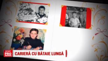 Cariera cu bataie LUNGA | Inedit: interviu cu Mariana Lung, mama portarului care vrea sa sa apere poarta Romaniei la EURO. VIDEO