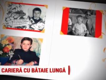 Cariera cu bataie LUNGA   Inedit: interviu cu Mariana Lung, mama portarului care vrea sa sa apere poarta Romaniei la EURO. VIDEO