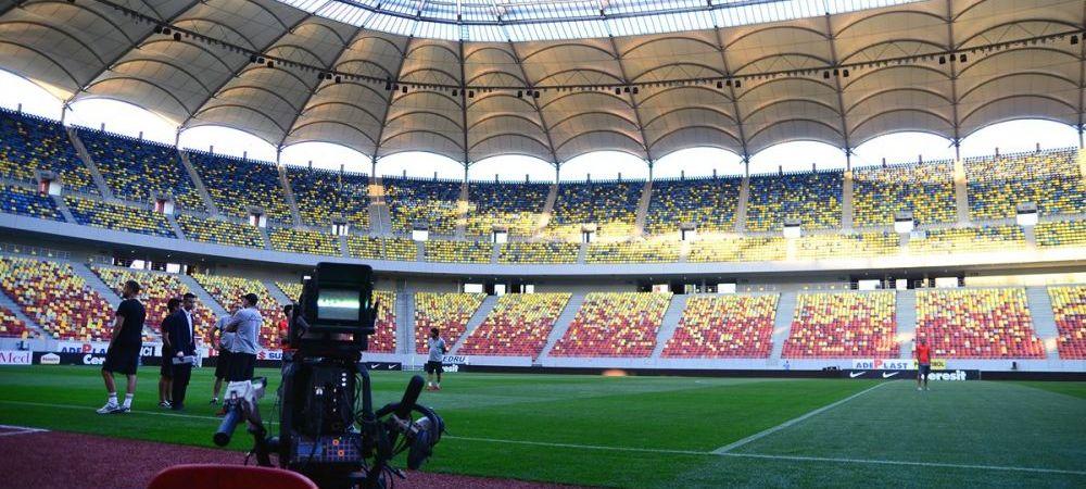 Suma IMENSA pe care o castiga Primaria daca redeschide arena din 21 martie! Cele 12 meciuri care ii aduc profit de 600.000 de euro
