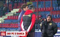 ASA anunta in cateva zile noul antrenor: Mutu il cheama pe Claudiu Niculescu la Targu Mures