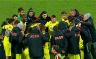 Marele pariu al Stelei pentru derbyul cu Dinamo de duminica! Mutarea lui Reghe pentru prima victorie dupa 3 meciuri