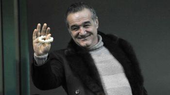 Reactia lui Gigi Becali dupa ce Sumudica a amenintat ca il da in judecata in urma scandalului de pariuri