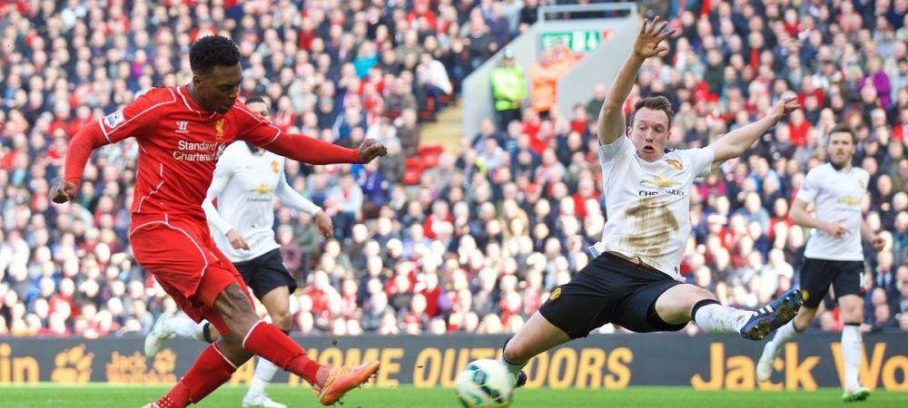 Man United vrea sa dea lovitura pe piata transferurilor inainte de meciul cu Liverpool de joi! Pe cine platesc 85.000.000 de euro
