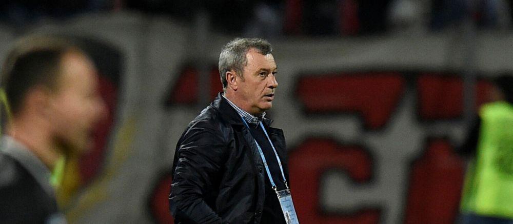 """Nu mai spuneti ca Dinamo a smuls azi un punct! Steaua a avut noroc, pe Nita, un gol din offside si trebuia sa aiba alti doi eliminati!"""