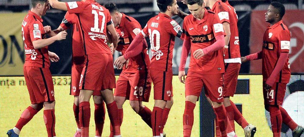 Cea mai mare veste pentru dinamovisti dupa derby: Negoita anunta ca echipa ar putea juca in Europa din sezonul viitor. Dinamo e pe 2 in clasament si viseaza la UCL ori UEL