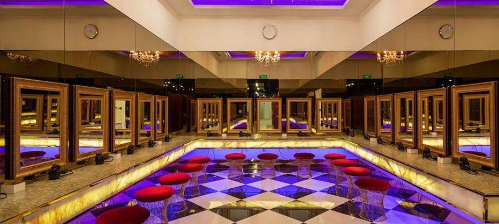 Sala de fitness pentru care trebuie sa scoti din buzunar 24.000 $ pe an! E incredibil cum arata luxosul complex | FOTO