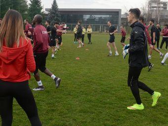Surpriza! Rapid ar putea deveni primul club din Romania listat la bursa: Moraru a solicitat listarea, plus o derogare