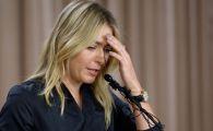 UPDATE   Sharapova, suspendata provizoriu de ITF, risca intre 2 si 4 ani de pedeapsa. Toti sponsorii au inceput sa se retraga: pierderi de 30 de MILIOANE $