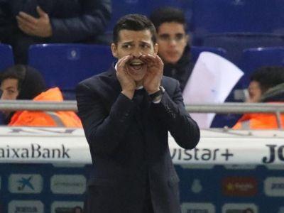 Victorie mare pentru Galca si Espanyol e in grafic. Echipa fostului stelist a batut-o pe cea a lui Rat si e la 5 puncte de retrogradare si 2 de locul 10