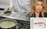 """Sharapova s-a dopat cu """"drogul maratonistilor"""". La ce o ajuta Meldonium, substanta cu care a fost prinsa dopata"""