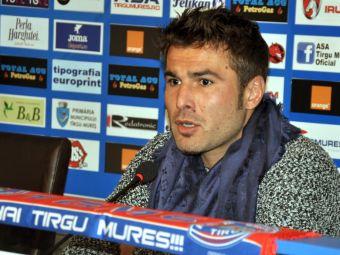 ASA va avea un nou antrenor dupa dezastrul din meciul cu Pandurii: Mutu, Stancioiu si Muresan, condusi de un tehnician care a mai fost principal doar in Liga a II-a