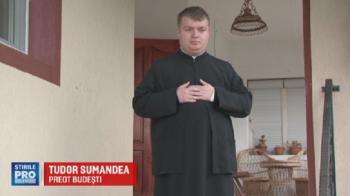 Doamne fereste! Un preot face bisnita cu bilete la Romania - Spania: are 4 bilete si cere 2000 de lei pe fiecare. Amin!