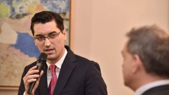 """""""Mi-a cerut sa MINT, sa spun ca nu e nicio problema"""" Primarul Capitalei il ataca pe Burleanu! National Arena ar putea ramane FARA acoperis"""