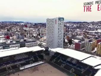 Faza anului facuta de Rosenborg! Clipul care a devenit VIRAL: Ce au reusit jucatorii la antrenament