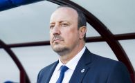OFICIAL | Rafa Benitez revine in Premier League si se va bate cu fostele sale echipe, Liverpool si Chelsea