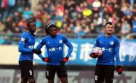 A pierdut nationala, dar inca spera la EURO: Budescu a debutat la Dalian, in liga a doua chineza! Ce a reusit la primul meci