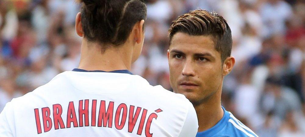 E peste Cristiano Ronaldo, Suarez si Zlatan Ibrahimovic! Atacantul de 23 de ani gata sa devina un star urias