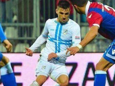 Are Iordanescu ochi si pentru el? Fostul stelist Florentin Matei s-a adaptat foarte bine in Croatia si a dat o noua pasa de gol: Rijeka se bate la titlu