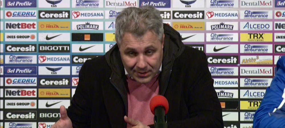 """I-am dat un mesaj lui Gica Hagi, i-am zis ca nu am mai vazut asa ceva!"" Moment senzational cu Sumudica dupa meciul cu Steaua"