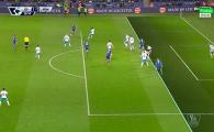 Ce vis urat traiesc bogatii din Premier League! Leicester a marcat golul victoriei dintr-un ofsaid clar si a mai facut un pas spre titlu