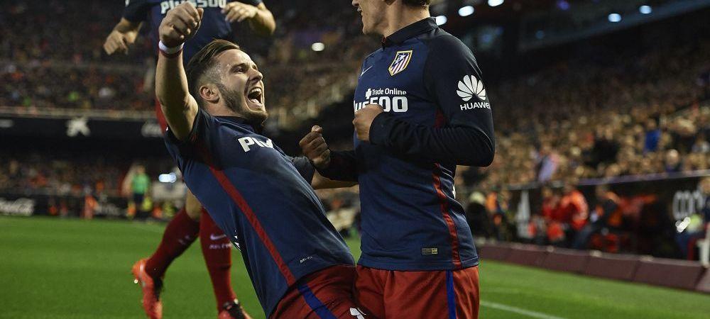VIDEO: Calificare nebuna, nebuna pentru Atletico in sferturi, dupa penaltyuri: 16 lovituri executate, 15 transformate. Atletico 0-0 (8-7) PSV   City 0-0 Dinamo Kiev. Miercuri: Bayern - Juve, Barca - Arsenal