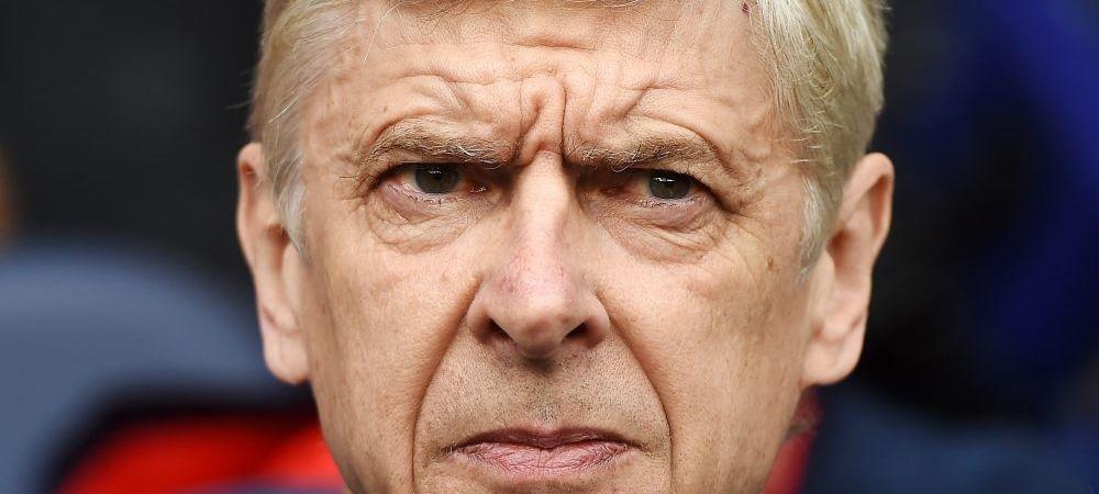Situatie SOC la Arsenal! Pleaca Wenger? Daily Mail scrie despre un final neasteptat de sezon