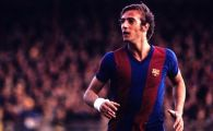 A fost dat afara de la Barcelona pentru ca nu a vrut sa ii dea hartia igienica presedintelui! Povestea unui transfer nebun pe Camp Nou
