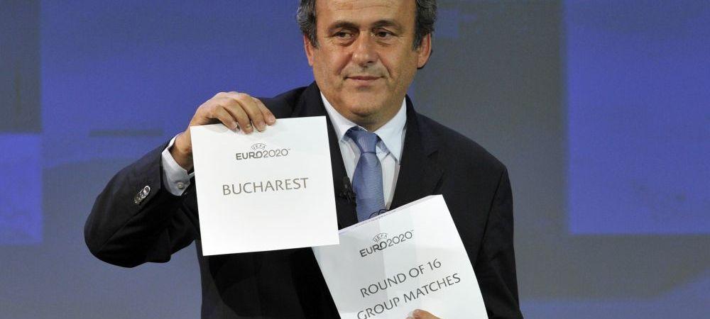 """""""Nu cred ca o sa mai fim in situatia de a mai putea organiza Euro 2020!"""" Burleanu face un anunt incredibil! Cat ar costa refacerea celor 4 stadioane din Capitala"""