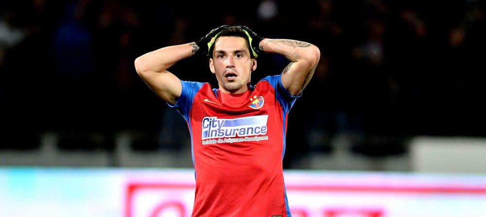 4 milioane de euro pentru Stanciu! Milan si Inter au venit in Romania dupa noul STAR al lui Reghe