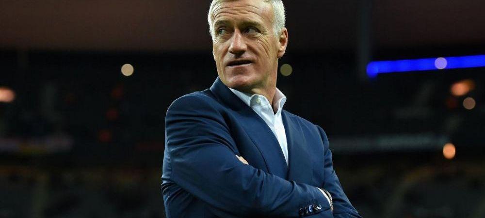 A aparut tricoul pe care Franta il va purta in meciul cu Romania! Fanii sunt incantati de noul design