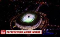 Dinamovistii nu renunta! Care e singura sansa ca meciul cu Pandurii sa se joace pe National Arena