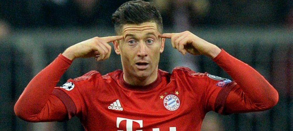 Ce s-a intamplat cu coeficientul UEFA dupa victoria dramatica reusita de Bayern in fata lui Juventus