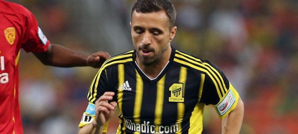"""""""E cel mai bun jucator din Romania in acest moment!"""" Stelistul propus in locul lui Sanmartean din nationala de Euro"""