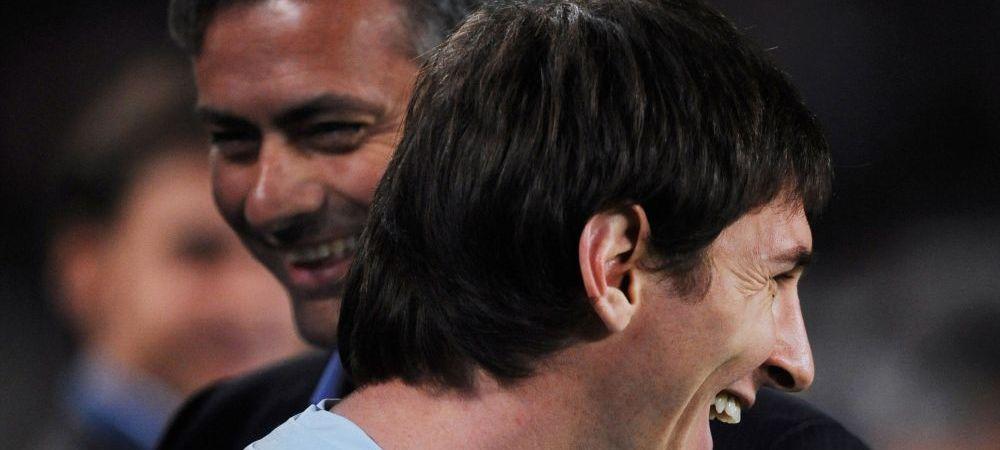 """""""Messi a luat Champions League cu trei antrenori diferiti! Cred ca e mai usor sa iei Liga cu el decat impotriva lui"""""""