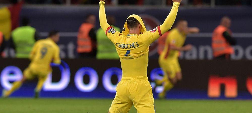 Cat costa un bilet la meciul Romaniei cu Lituania, de la Giurgiu! Federatia pune in vanzare la CASE de sambata biletele ramase