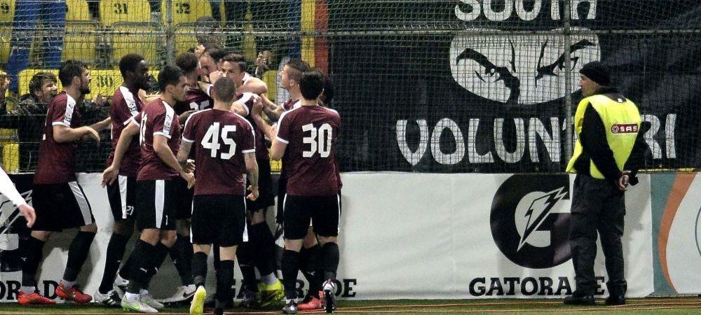 CSMS Iasi 0-1 Voluntari, moldovenii au ratat un penalty! Ganea, obligat sa il bage in teren pe Pancu! Sambata: Botosani - Chiajna