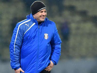 """Mutu a uitat de fotbal, Sumudica il vrea la Astra: """"E primul pe lista mea din vara. Ca jucator, nu ca antrenor!"""""""
