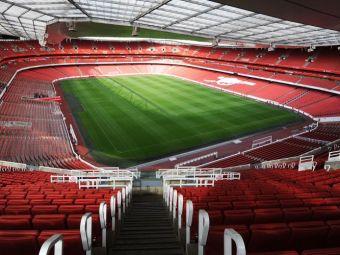 Cum arata TOP 10 cele mai scumpe stadioane din istoria fotbalului! Surpriza uriasa pe primul loc! Ce arena a batut Wembley-ul