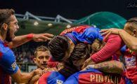 Inter il vrea pe Stanciu dinaintea transferului la Steaua!Dezvaluiri din interior: primul meci in care i-a impresionat pe italieni