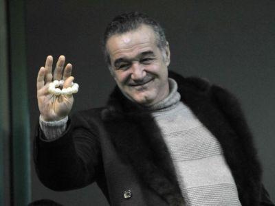 Pariul lui Gigi Becali ramane in picioare! Cum o poate face Dinamo lider pe Steaua pana la sfarsitul lunii