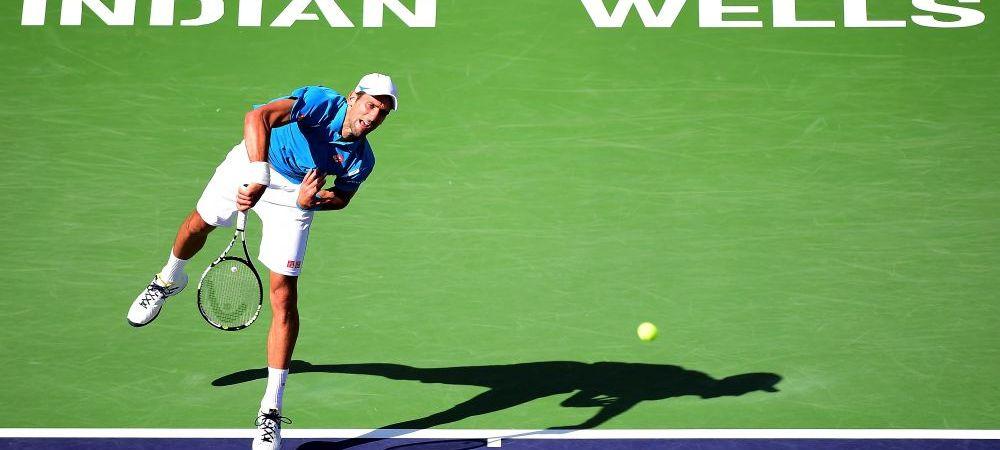Nadal, niciun set castigat in fata lui Djokovici de la Ronald Garros-ul din 2014! Djokovici - Raonici e finala de la Indian Wells