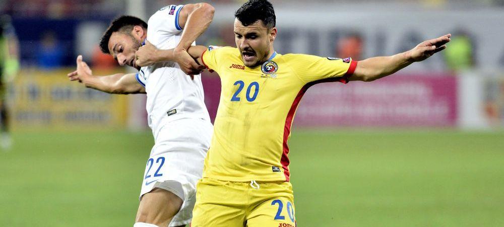 "Budescu, criticat de antrenor dupa al doilea meci la chinezi: ""Sa se adapteze mai repede!"" Echipa lui a fost invinsa"