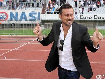 Milevski vrea la Steaua dupa ce a invatat din nou sa se bucure de fotbal! Ce a spus dupa ultimul meci