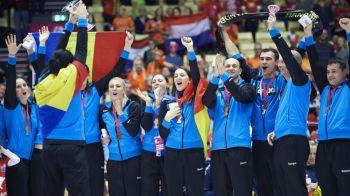 Gata pentru RIOmania | Se stiu toate cele 12 nationale calificate la Jocurile Olimpice. Cu cine se vor bate Neagu & Co pentru medalii