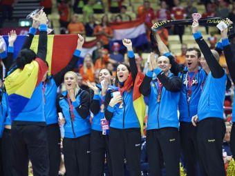 Gata pentru RIOmania   Se stiu toate cele 12 nationale calificate la Jocurile Olimpice. Cu cine se vor bate Neagu & Co pentru medalii