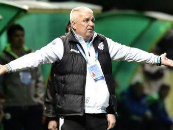 O noua demitere in Liga I: Florin Marin, dat afara dupa ce Poli Timisoara a ajuns pe loc retrogradabil. Scenariu surpriza: Contra poate prelua echipa
