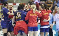 Cati bani au primit fetele de la handbal din partea COSR dupa ce s-au calificat de pe primul loc la Jocurile Olimpice